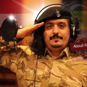 الفنان عبود خواجه