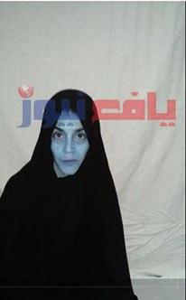 المواطنة المختطفة نوران حواص2