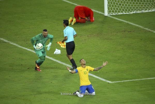 البرازيل نيمار