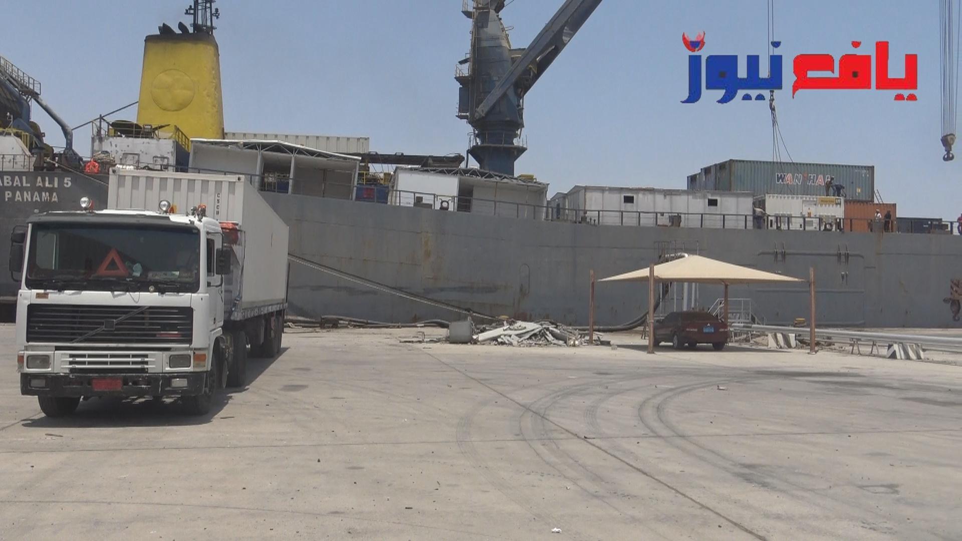شاهد بالفيديو : تقرير دعم دولة الامارات العربية لقطاع الكهرباء في محافظة أبينaa