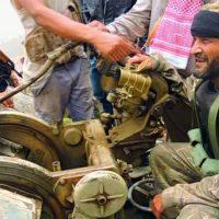 اللواء الركن شلال شايع: كسرنا شوكة الحوثيين في الضالع وحطمنا احلام إيران التوسعية على أسوار عدن