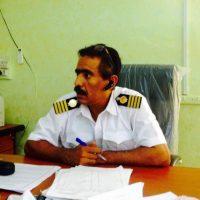 القبطان الحريري: بدءً من اليوم الثلاثاء ميناء المعلا يعمل على مدار الساعة