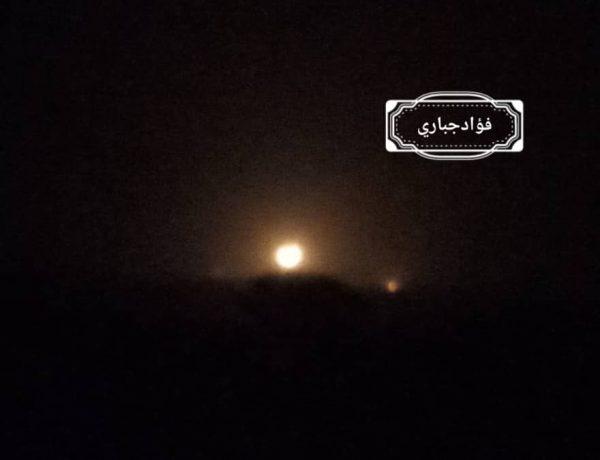 القوات الجنوبية تدك مواقع المليشيات بالمدفعية..آخر تطورات سير المعارك في جبهات شمال الضالع..