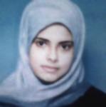 سهى عبدالله محمد
