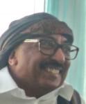 علي محمد جارالله